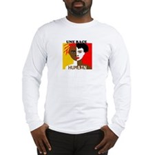 Anti-Racism Long Sleeve T-Shirt