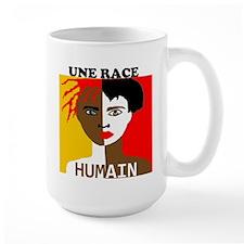 Anti-Racism Mug