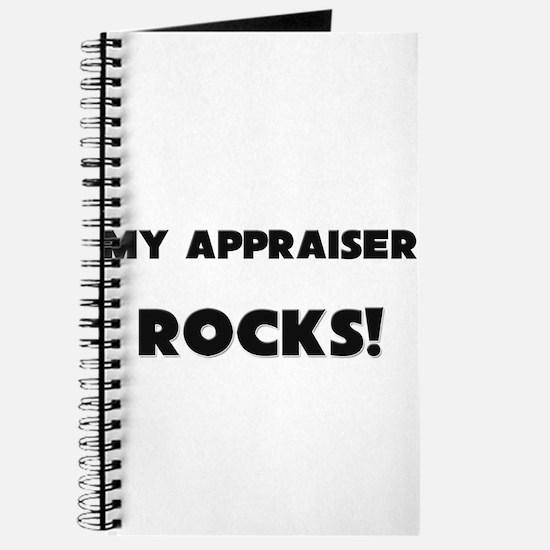 MY Appraiser ROCKS! Journal