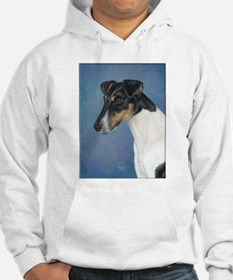 Smooth Fox Terrier Jumper Hoody