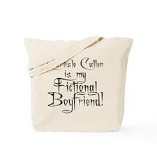 Carlisle Cullen Tote Bag