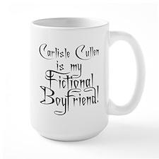 Carlisle Cullen Mug