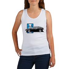 Pantera Side Women's Tank Top