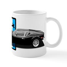 Pantera Side Small Mug