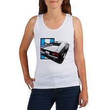 Pantera Rear Women's Tank Top