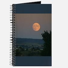 Crazy Harvest Moon Journal