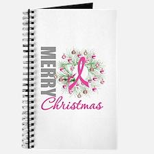 PinkRibbonWreath Journal