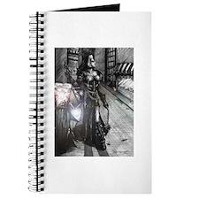 Sister Mary Machine Gun Journal