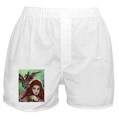 Holliphant and Pallidin Boxer Shorts