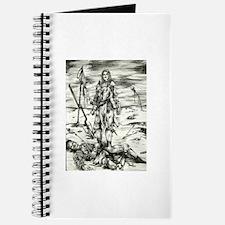 Battle field Journal