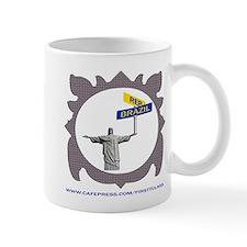 REP BRAZIL JESUS 2 Mug