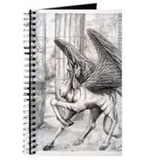 Ahkpet, eyptian demon Journal