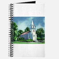 Christ's Chapel, BSU Journal