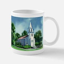 Christ's Chapel, BSU Mug