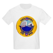 USS HULL T-Shirt