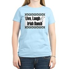 Unique Irish dancing T-Shirt