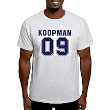 Koopman 09 T-Shirt