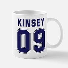 Kinsey 09 Mug
