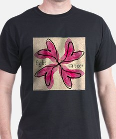 Cancer Fight T-Shirt