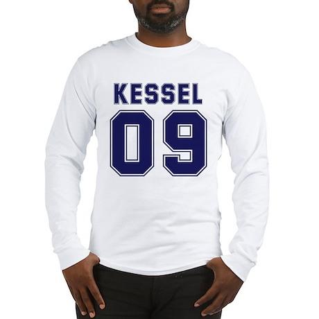 Kessel 09 Long Sleeve T-Shirt