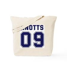 Knotts 09 Tote Bag