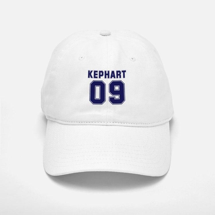 Kephart 09 Baseball Baseball Cap