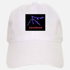 Electrical Engineer Baseball Baseball Cap