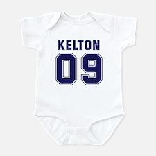 Kelton 09 Infant Bodysuit
