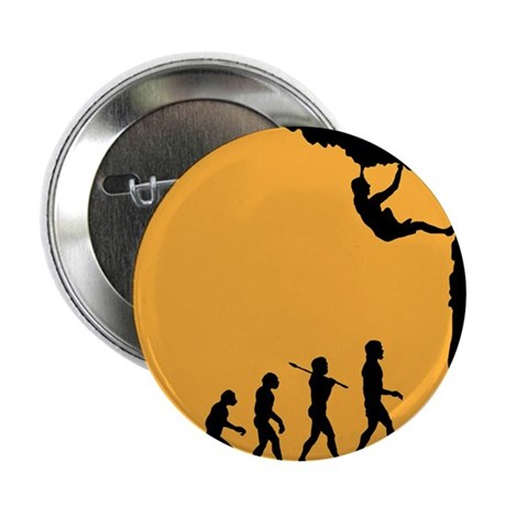 "Rock Climber 2.25"" Button"