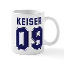 Keiser 09 Mug