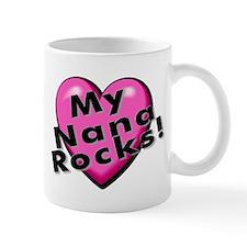 My Nana Rocks! Mug