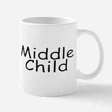 Middle Child Mug