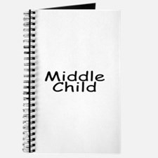Middle Child Journal