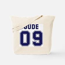 Jude 09 Tote Bag