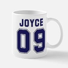 Joyce 09 Mug