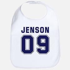 Jenson 09 Bib