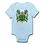 Cao Family Crest Infant Creeper
