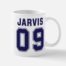 Jarvis 09 Mug