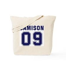 Jamison 09 Tote Bag