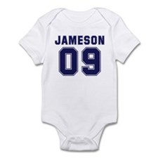 Jameson 09 Infant Bodysuit