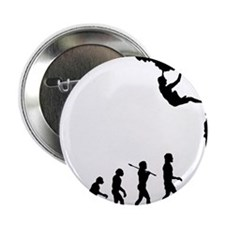 """Rock Climber 2.25"""" Button (10 pack)"""