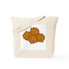 Shrimp Balls Tote Bag