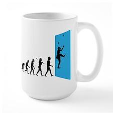 Wall Climber Mug