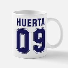 Huerta 09 Mug