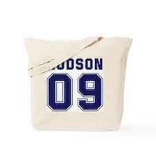 Hudson 09 Tote Bag