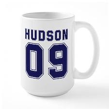 Hudson 09 Mug