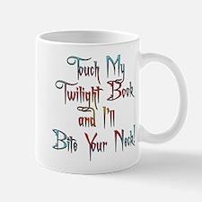 Fun Twilight Book Mug