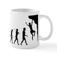 Rock Climber Mug