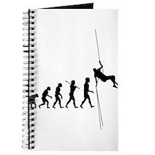 Rock Climber Journal
