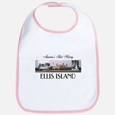 ABH Ellis Island Bib